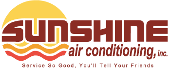Sunshine Air Conditioning, Inc.